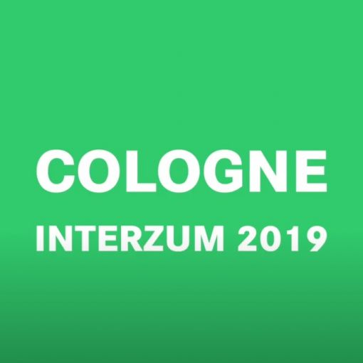 GRASS interzum 2019 Video