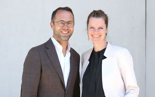 GOOS COMMUNICATION Florian Goos und Yvonne Deters